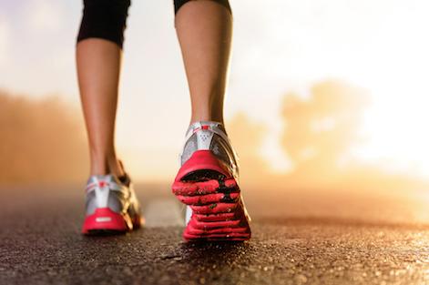 La importancia de escoger un buen calzado deportivo, y cómo hacerlo