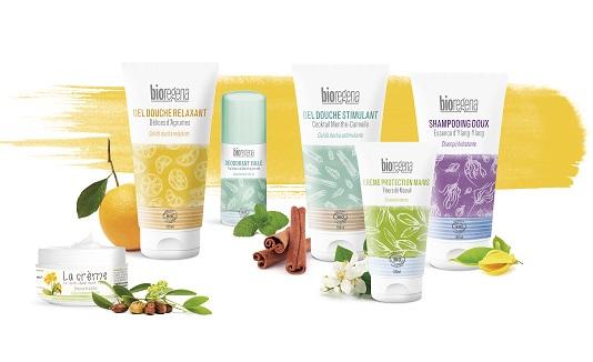 Bioregena, nueva gama de cosméticos Bio en Farmacia Lesseps