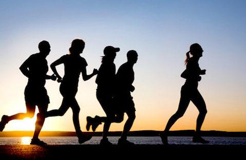 Mejora el rendimiento deportivo con tu alimentación