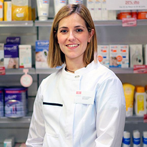 Lorena Pedrosa Garuz