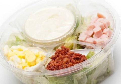 Consejos y recetas fáciles para comer de tupper