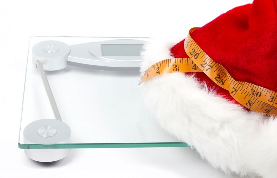¿ Cómo no subir esos 2-4 kilos de más estas Navidades ?