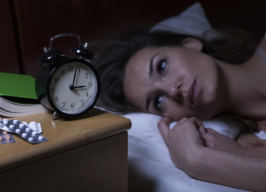 ¿Por qué necesitamos dormir? ¿Qué tratamientos podemos recomendar?