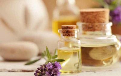 ¡Nueva sección de aromaterapia en nuestra farmacia!
