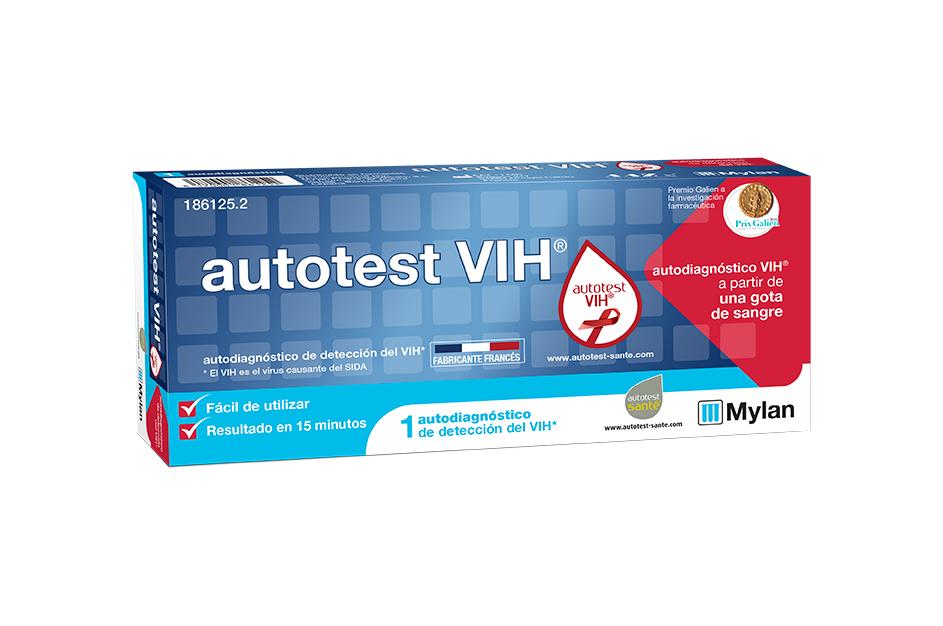 L' Autotest VIH ja es pot comprar a la teva farmàcia