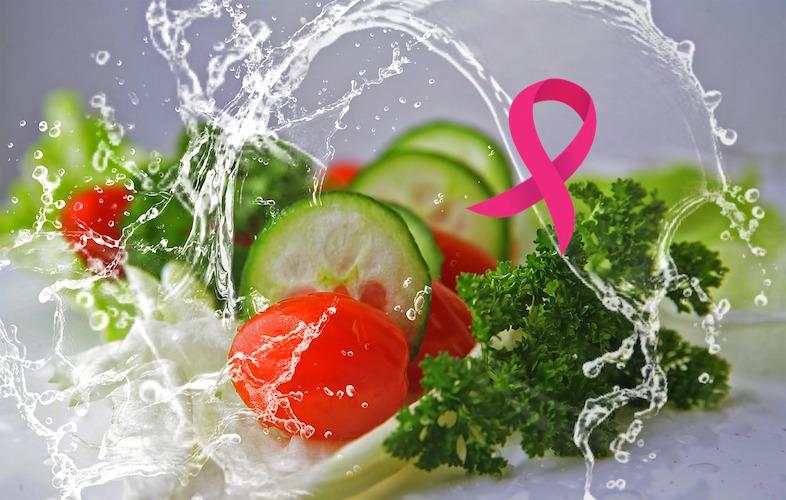 Alimentación durante el cáncer