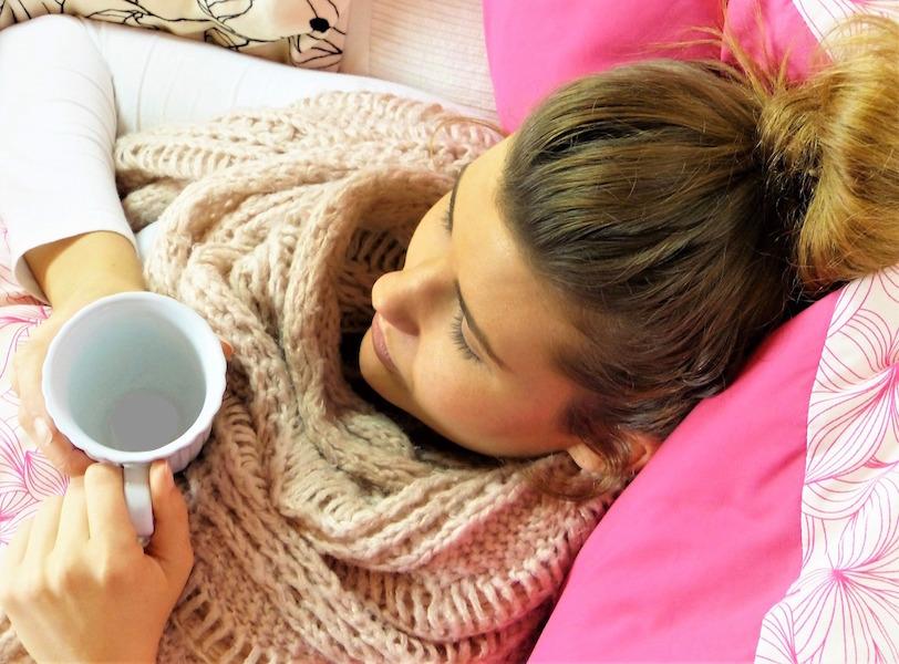 Previene tus resfriados aumentando las defensas
