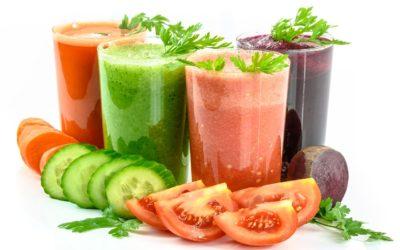 Renuévate y empieza el año con un plan detox y una dieta personalizada